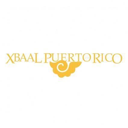 Xbaal puerto rico