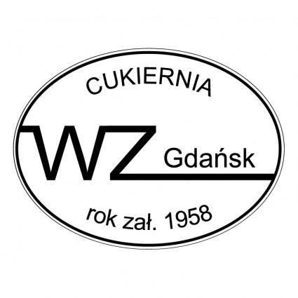 free vector Wz cukiernia