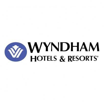 Wyndham hotels resorts