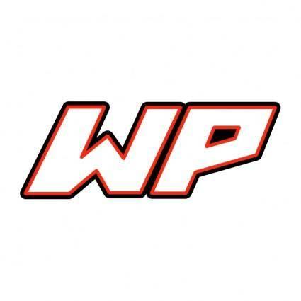 free vector Wp 0