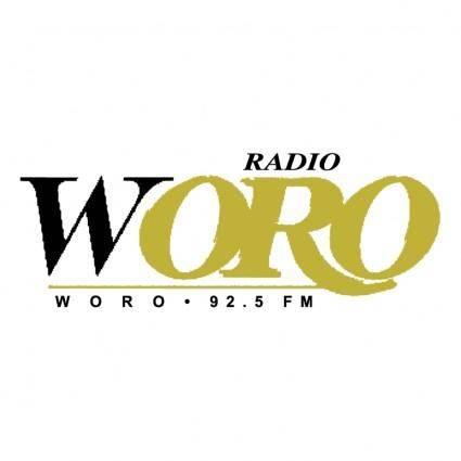 free vector Woro