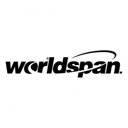 free vector Worldspan 1