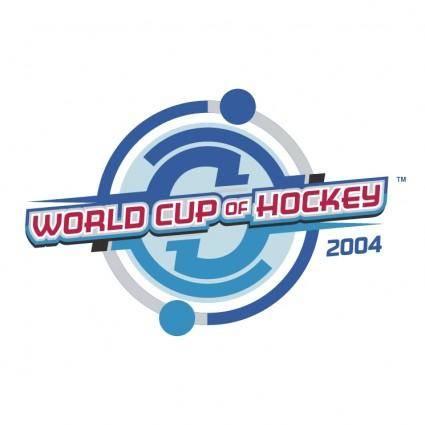 World cup of hockey 2004 0