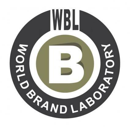 free vector World brand laboratory