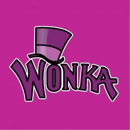 free vector Wonka