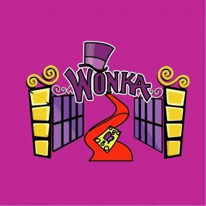 free vector Wonka 0