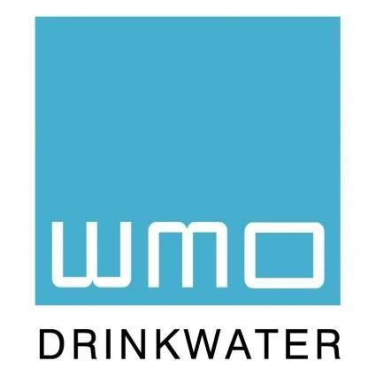 Wmo drinkwater