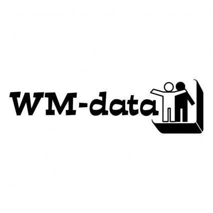 Wm data 0