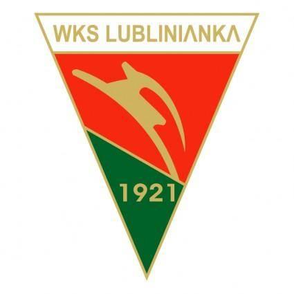 free vector Wks lublinianka lublin