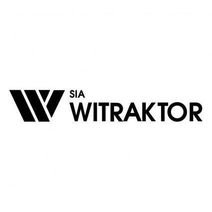 free vector Witraktor 0