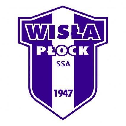Wisla plock 0