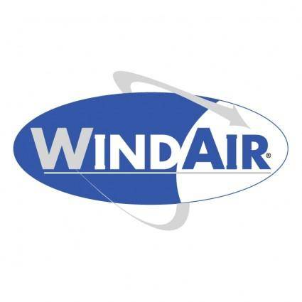 free vector Windair