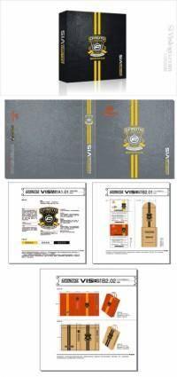 free vector Blue dragon creativegt chunfeng motorcycle club vi manual cdr source files