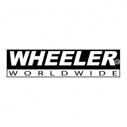 free vector Wheeler worldwide