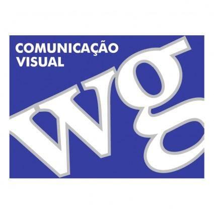 free vector Wg comunicacao visual
