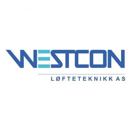 Westcon lofteteknikk as