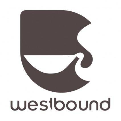 free vector Westbound music