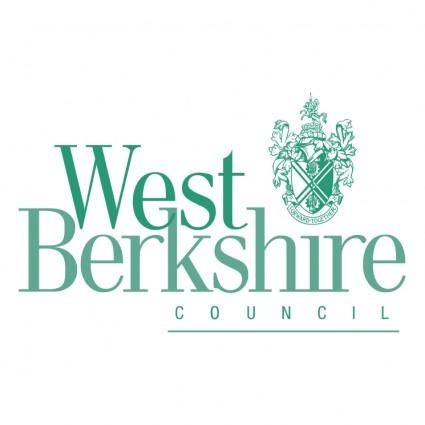 free vector West berkshire council