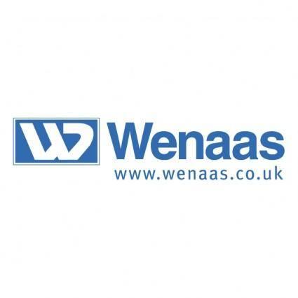 free vector Wenaas