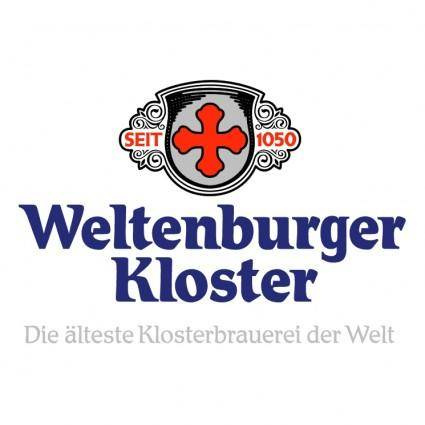 Weltenburger beer