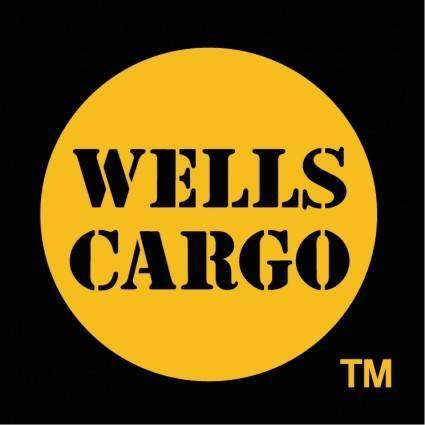 free vector Wells cargo