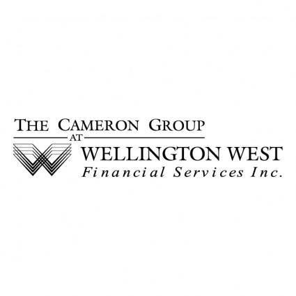 free vector Wellington west