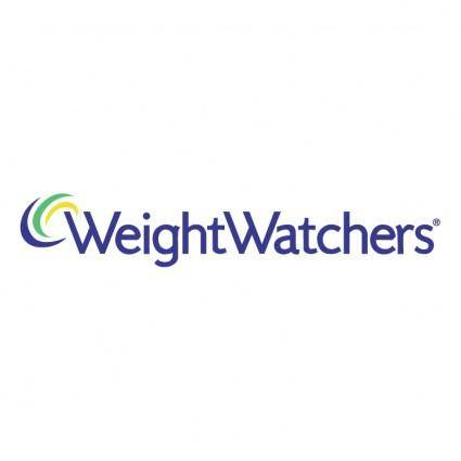 Weight watchers 3