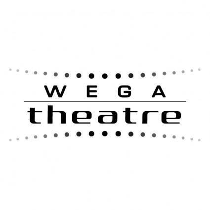 free vector Wega theatre