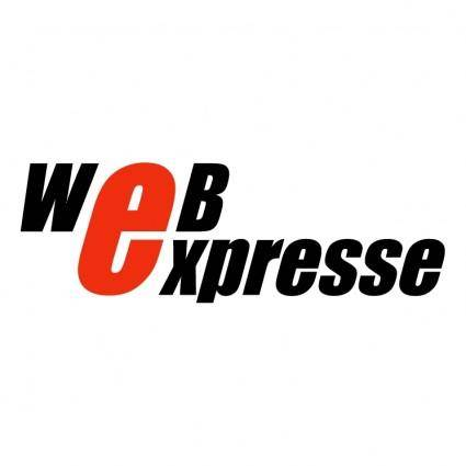 free vector Webexpresse