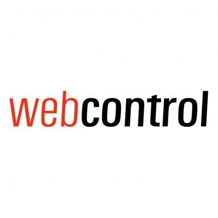 free vector Webcontrol