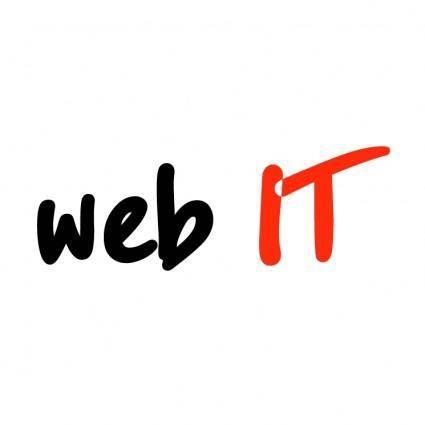 Web it