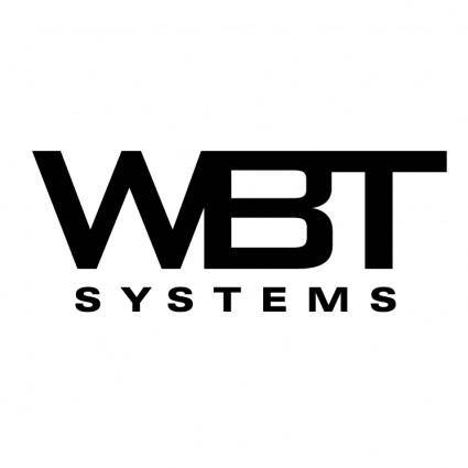 Wbt systems 0