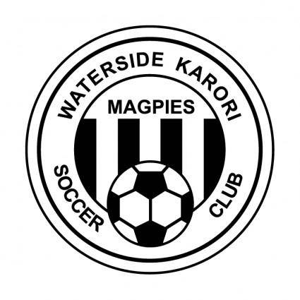 Waterside karori soccer club