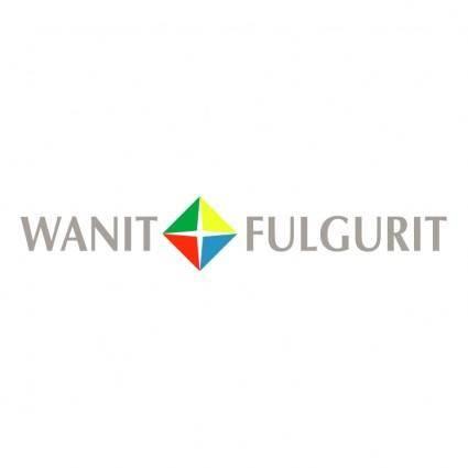 free vector Wanit fulfurit