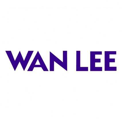 free vector Wan lee