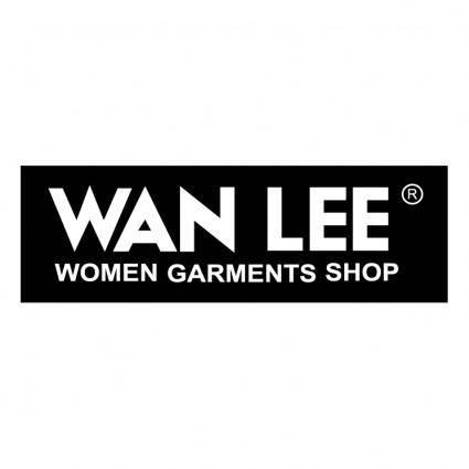 free vector Wan lee 0