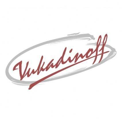 Vukadinoff
