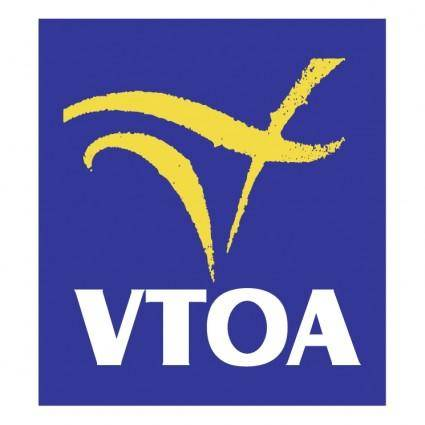 free vector Vtoa