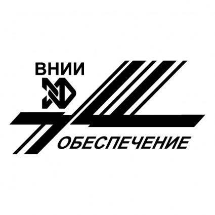free vector Vniief obespechenie