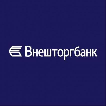 Vneshtorgbank 1