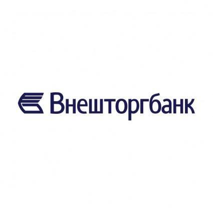 Vneshtorgbank 0
