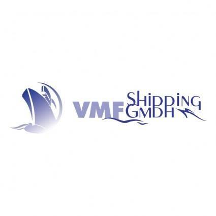 Vmf shipping gmbh