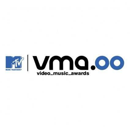 free vector Vma 2000