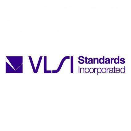 free vector Vlsi standards inc
