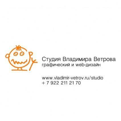 Vladimir vetrovas studio