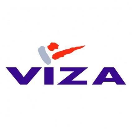 free vector Viza