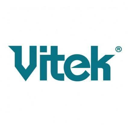 free vector Vitek 1