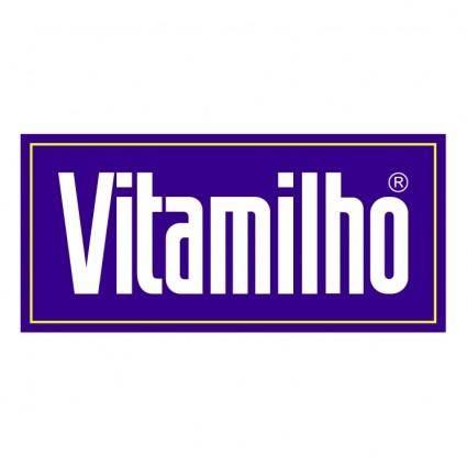 free vector Vitamilho