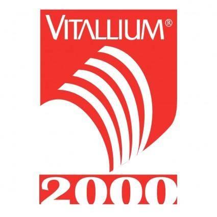 Vitallium 2000