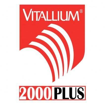 free vector Vitallium 2000 plus